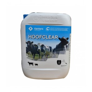 HOOF CLEAR 5 litres