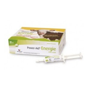 Power Aid Energie 12 seringues