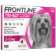 Frontline Tri-Act Chiens 2-5 kg Pipettes