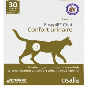 Easypill Confort Urinaire Chat