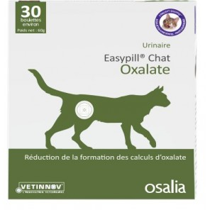 Easypill Chat Oxalate