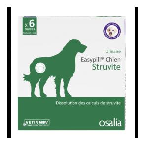 Easypill Chien Struvite