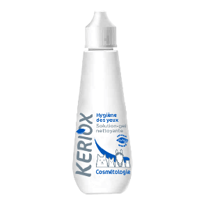 Keriox Nettoyant oculaire 100 ml