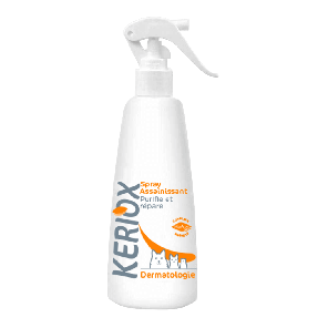 Keriox Spray Assainissant 200 ml
