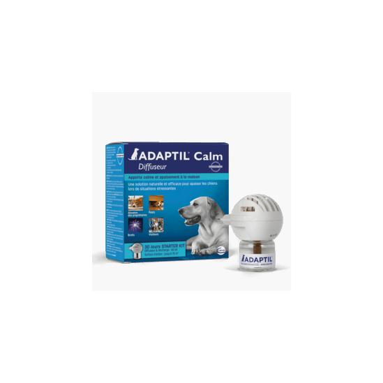 Adaptil diffuseur + recharge 48 ml