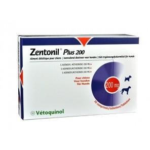 Zentonil Plus 200 mg 30 comprimés