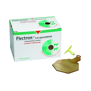 Flectron Boucles Boite de 20