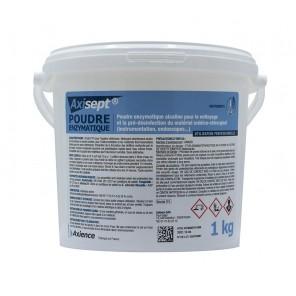 Axisept Poudre Enzymatique 1 Kg