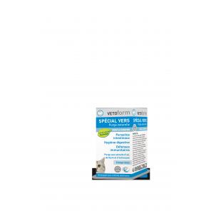 Purge naturelle CHAT - 50 comprimés