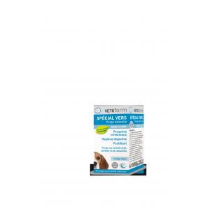 Purge naturelle CHIEN GRANDE RACE - 50 comprimés