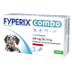 Fyperix combo pipettes spot-on chien 20-40 Kg