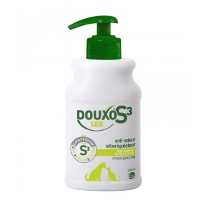 Douxo S3 Seborrhée Shampooing