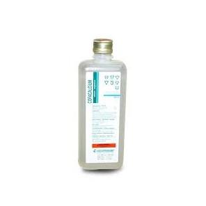 Cofacalcium Sol inj 500 ml
