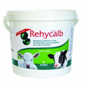 Rehycalb Sachet 70 gr