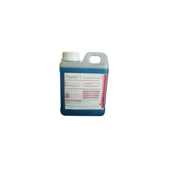 Prophyl S Solution Ext Désinfectante