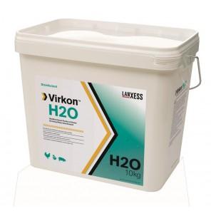 Virkon H2O Seau 10 Kg