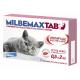Novartis Milbemaxtab Petits Chats de 0 à 2kg 2 Comprimés