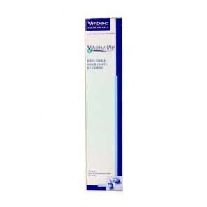 Vitaminthe Vermifuge Pate Orale Seringue 10ml