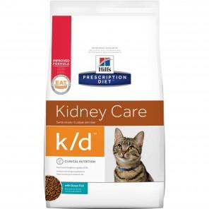Hill's™ Prescription Diet™ k/d™ Feline au Thon