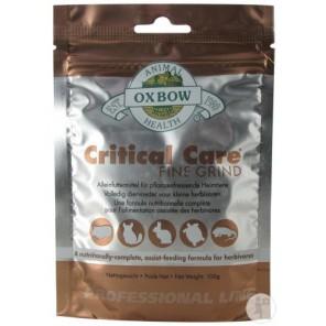 CRITICAL CARE FINE GRIND B/100 GR PDR OR CEVA