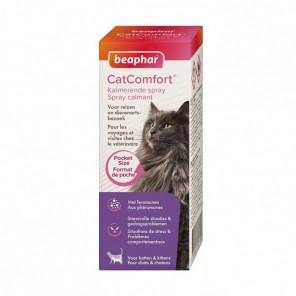 CatComfort, spray calmant aux phéromones - 60 ml