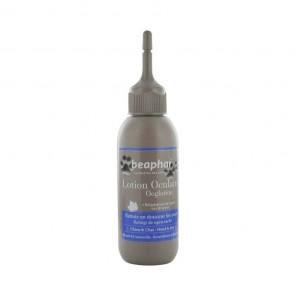 Lotion nettoyante oculaire extraits naturels de bleuet & camomille - 125 ml