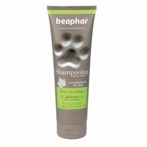 BEAPHAR Shampooing doux tous pelages Fl/250ml