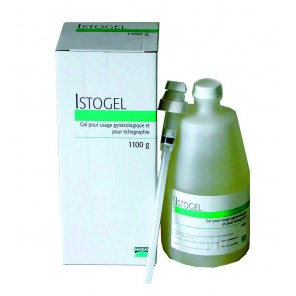 Istogel Lubrifiant 1100 gr