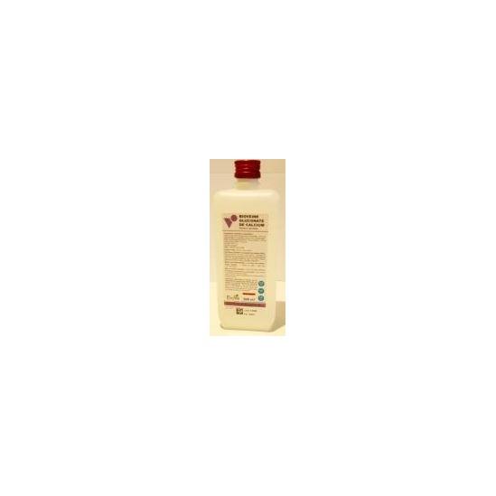 BIOVEINE® gluconate de calcium 500 ml solution injectable