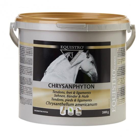 Equistro chrysanphyton 2kg