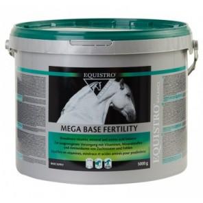 Equistro Megabase Fertility Seau 5 Kg