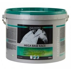Equistro Megabase Race Seau 5 Kg
