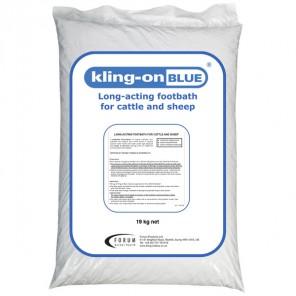 Kling On Blue Sac 19 Kg