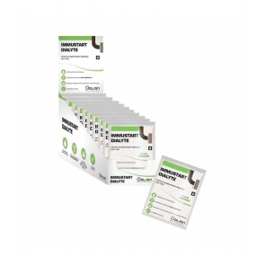 Immustart Dialyte 18 x 50 grammes Poudre orale