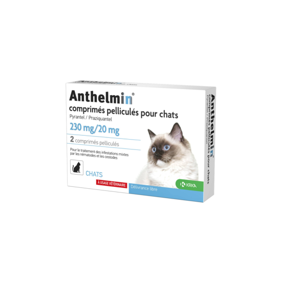 Anthelmin chat