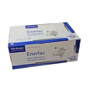 Enerlac Sachet 48 sachets