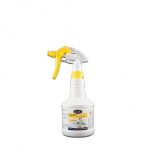 Equifly Control Repulsif Insectes pour Cheval