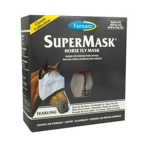 Farnam Supermask II Yearling Couleurs Assorties