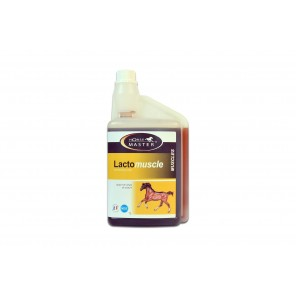 Lactomuscle Sirop Horse Master 1L et 5L