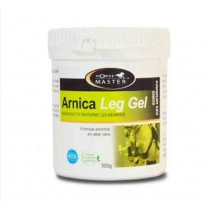 Arnica Leg Gel Horse Master pot 500 gt