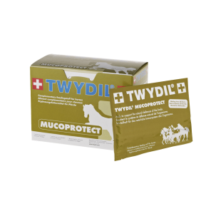 Twydil Mucoprotect Poudre 10 x 50 gr