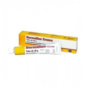 Dermaflon 30gr ou 100 gr