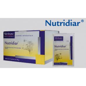 Nutridiar 32 Sahcets 100gr