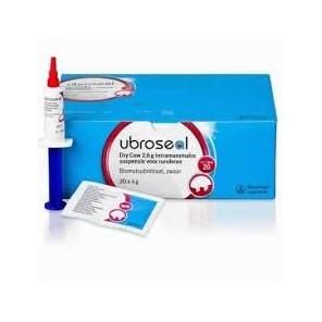 UBROSEAL® Suspension intramammaire hors lactation pour bovins (120 seringues)