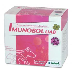 Imunobol Veau 15 ou 30 bolus de 10 g