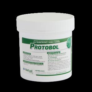 Protobol Veau 15 Bolus de 10 g
