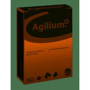 Agilium + 60 comprimés