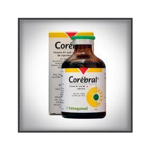 Corebral injectable 50 ml