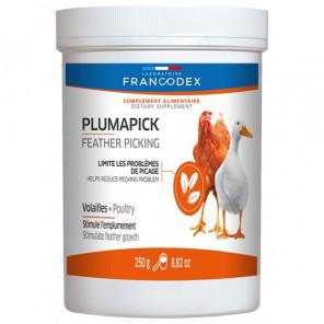 Francodex Plumapick 250g