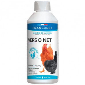 Francodex Vers O net 250ml